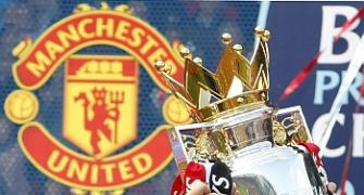 Manchester United rated as richest club in world