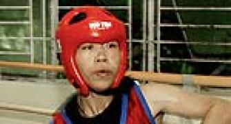 Marykom becomes player-cum-coach