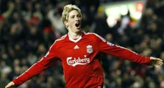 Torres to stay with Liverpool next season