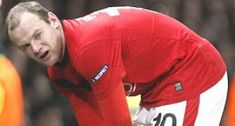 Rooney relaxed following dad's arrest: Capello