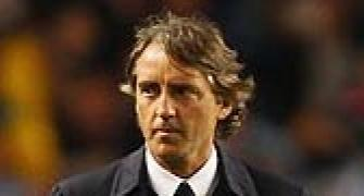 Man United still better than Man City: Mancini