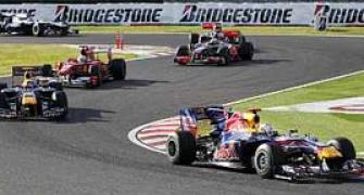 Indian GP to cash in on cricket fatigue