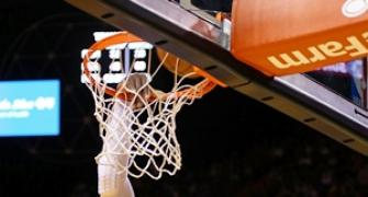 NBA: James leads Heat past Thunder in finals rematch