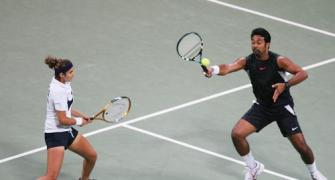 'India have good chance of a medal in mixed doubles'