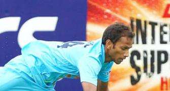 India striker Sunil faces disciplinary action