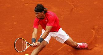 French Open: Nadal faces familiar foe in quarter-finals