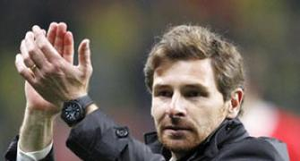 I will never quit Chelsea, says Villas-Boas