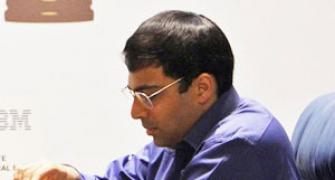 Chess Masters: Anand to face Karjakin in fourth round