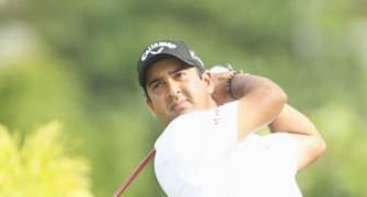 Kapur tied 3rd; Ormsby keeps lead to stay ahead of Lam