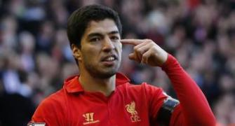 Liverpool owner ridicules Arsenal bid for Suarez