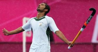 Pakistan beat Malaysia 3-1 to win bronze in Asia Cup