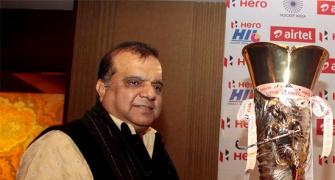 HIL will help Indian hockey in the long run: Batra