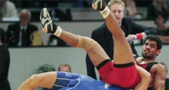 IOC recommends to cut wrestling from 2020 Olympics