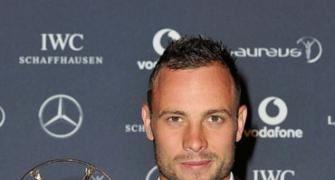 Rise and fall of 'Blade Runner' Oscar Pistorius
