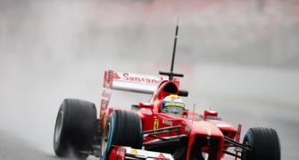 Ferrari doubt they will be fastest in Australia