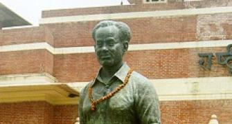 Sports ministry recommends Dhyan Chand for Bharat Ratna