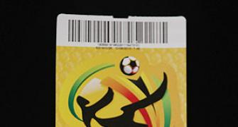 Football World Cup tickets to cost foreign fans $990 to $90