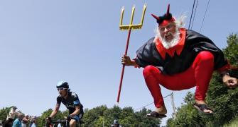 Tour de France likely minus spectators?