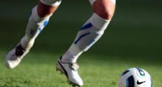 Coronavirus: Mexican soccer league cancels season