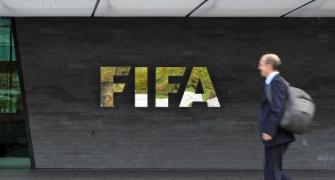 'FIFA dragging its feet in Afghan sex abuse scandal'