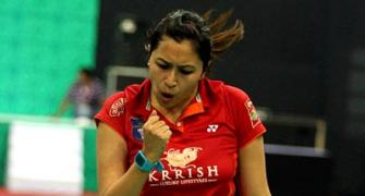 BAI recommends life ban for Jwala Gutta over IBL controversy