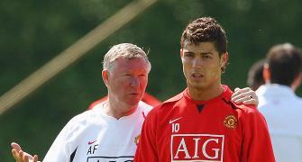 Ferguson on Ronaldo's impactful return to Old Trafford