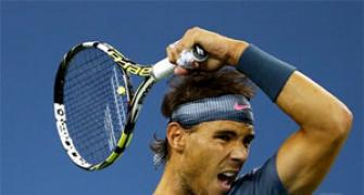 Nadal upset over Madrid Olympic snub