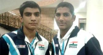 Jr World C'ship: Indian boxers punch their way into quarters