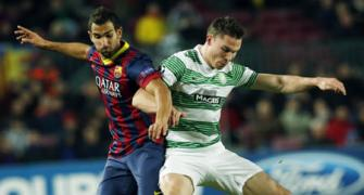 Liverpool, Arsenal target Barca defender Montoya as he eyes EPL move