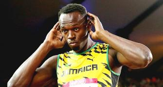 I'm not a controversial person, but I think that's stupid: Bolt