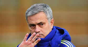 Independent panels lack consistency: Mourinho