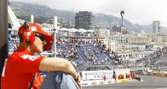 'Michael Schumacher faces long fight to recovery'