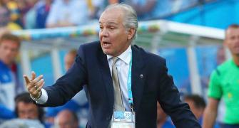 World Cup chit-chat: Sabella to leave Argentina coach job after final