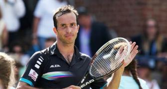 Sports Shorts: Murray, Nadal taste defeat on grass