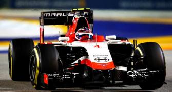 Marussia F1 team shuts shop while Caterham appeal to fans