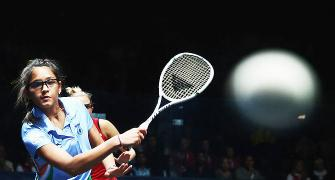 India weakened by Pallikal's absence at World Team squash
