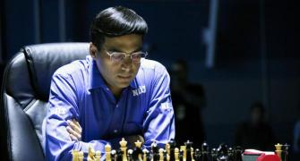 World Chess Championship: Anand, Carlsen play out a draw in Game 5