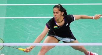 How Chinese media ignored Srikant, Saina's flawless win