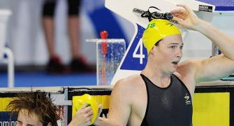 'Heartbroken' Aus athletes face up to Olympic reality
