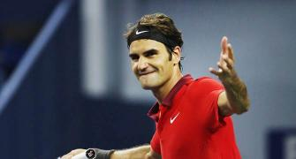 Roger Federer backs Australian 'fast' tennis