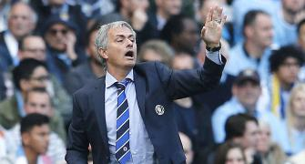 No racism in football, people deservedly get jobs, observes Mourinho
