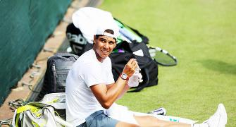 Sports Shorts: Nadal recovering satisfactorily from appendicitis