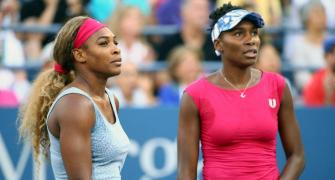 Serena slams 'sexist' slur by Russian Tennis Federation chief