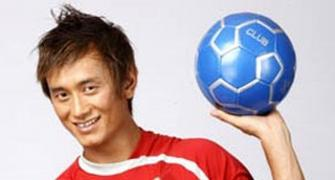 India's Bhaichung Bhutia inducted in AFC's Hall of Fame