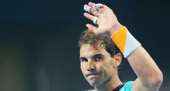 Nadal to miss ATP World Tour Finals; set to undergo surgery