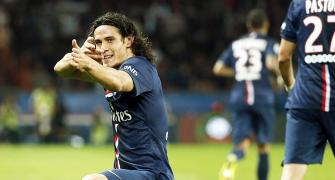PSG miss out on away win; Roma, Porto stroll to victory