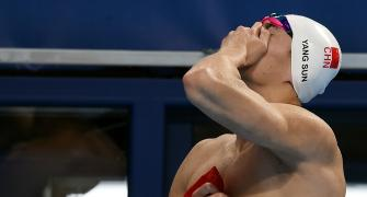 'Sun Yang was a dirty swimmer'