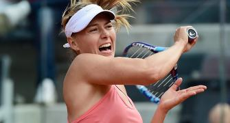 Sensational Sharapova: 11 years of domination and counting!