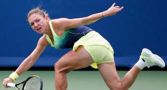 Can Halep's Wimbledon run end US Open nightmare?