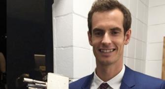 Murray wins BBC Sports Personality of the Year award
